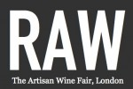 RAW - LOGO - NAME