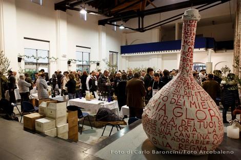 Sestri Les Vins 2013, la prima Domenica all' Annunziata.