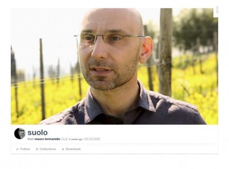 """Anteprima di """"suolo on Vimeo"""""""